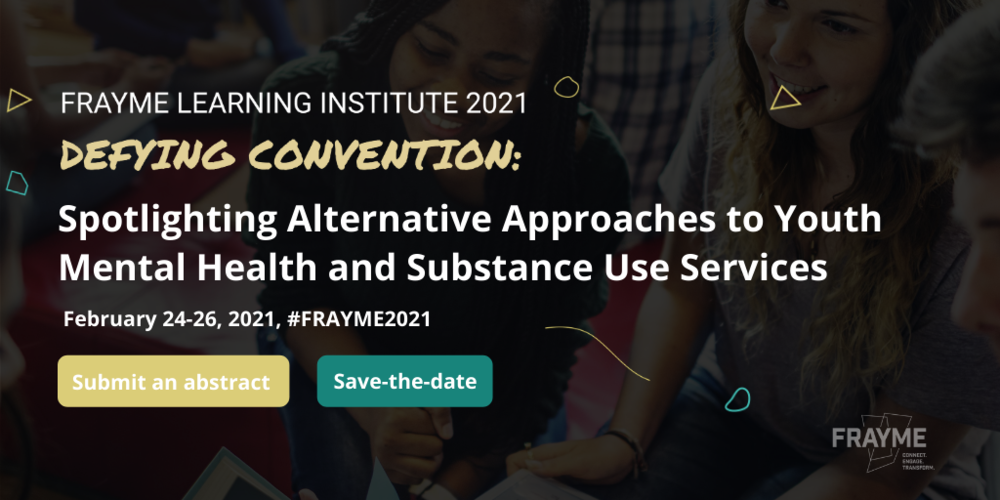 Frayme 2021 Learning Institute