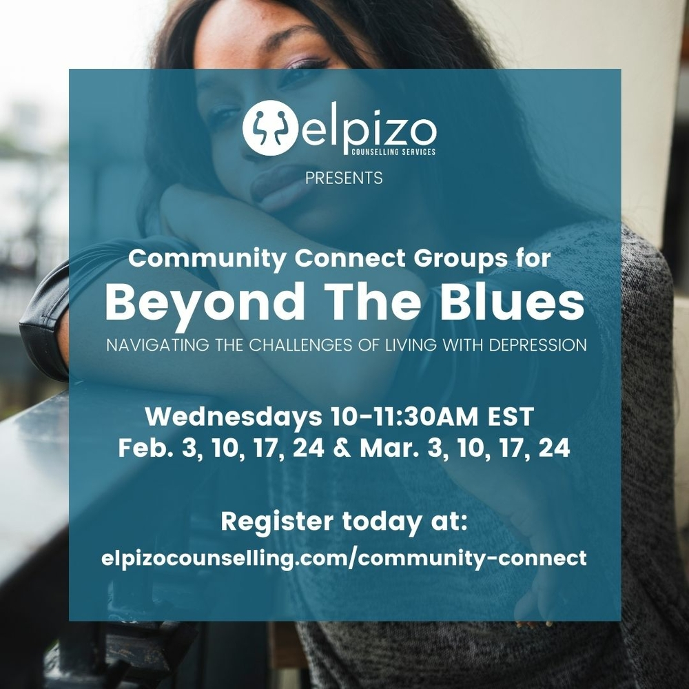 Free Beyond the Blues Group (Depression)