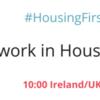 Housing First Europe Hub webinar: Peer work in Housing First