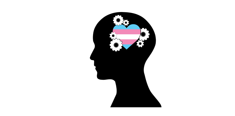 Webinar - Trans care for mental health practitioners: Introduction and working with trans and gender non-conforming patients in a clinical setting