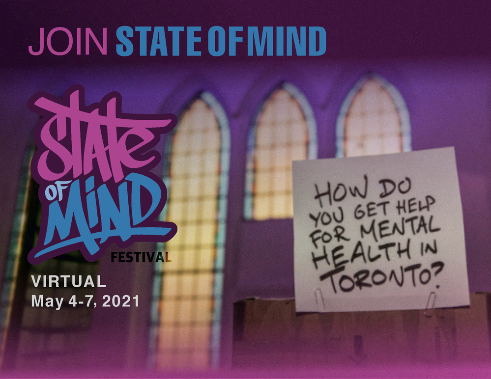 State of Mind Mental Health Festival