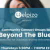 Beyond the Blues - Free Online Support Group for Depression