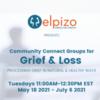 Elpizo Community Connect - Grief & Loss