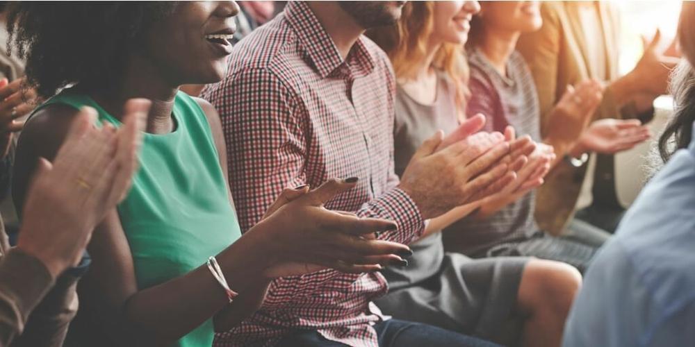 Webinar - High-impact presentation skills: Speak with impact and presence