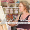 FREE In-Person Introductory Session - Meditative Art Program for Expecting Mothers
