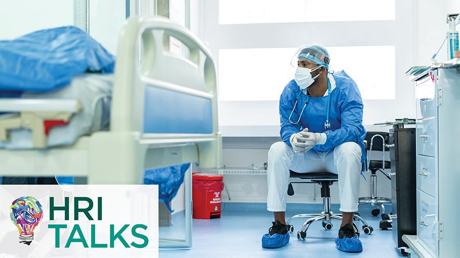 HRI Talks: Trauma: The Next Pandemic?