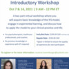 Internal Family Systems: Introductory Workshop