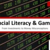 YMCA Webinar - Financial Literacy & Gambling: From Investments to Money Misconceptions