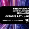 Alcohol-Facilitated Sexual Violence