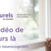 J'suis toujours là! Vignettes vidéo pour comprendre les troubles neurocognitifs