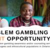 Problem Gambling Grant Opportunity